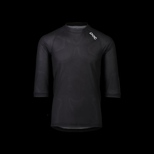 POC - MTB Pure 3/4 Jersey (schwarz)