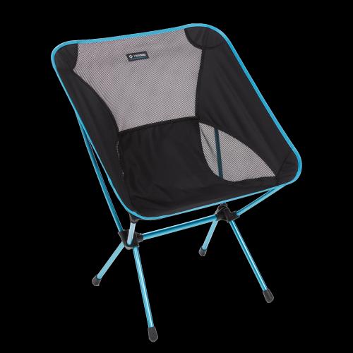 Helinox - Chair One XL - black / blue