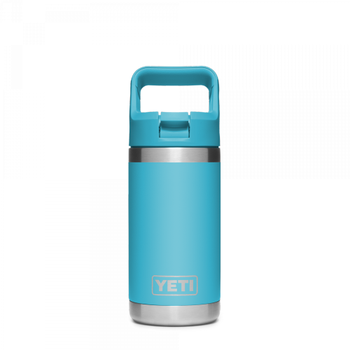 YETI - Rambler Jr 12 Oz Kids Bottle (reef blue)