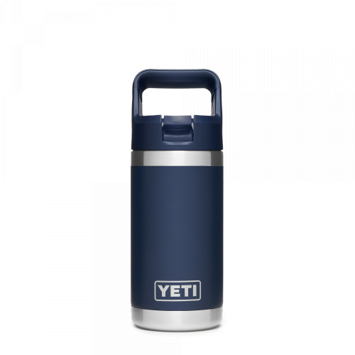 YETI - Rambler Jr 12 Oz Kids Bottle (navy)