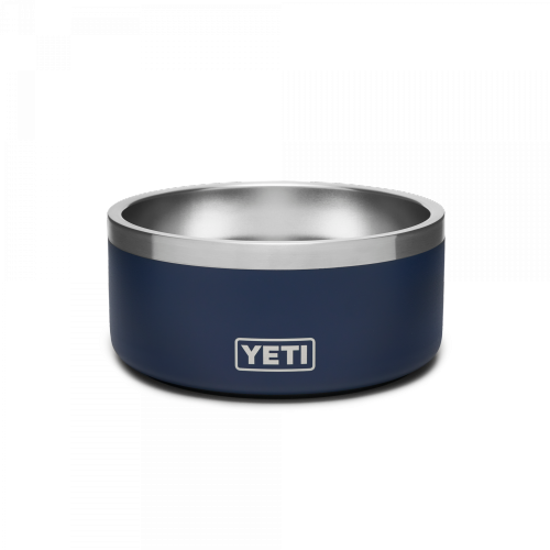 YETI - Boomer 4 Dog Bowl (blau)