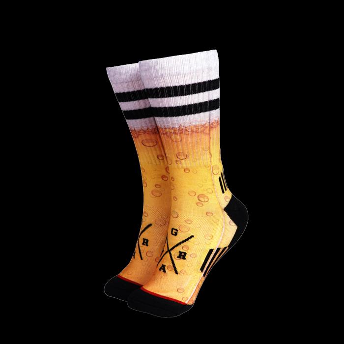 Mysocks /Über das Knie Hoch lang Socken