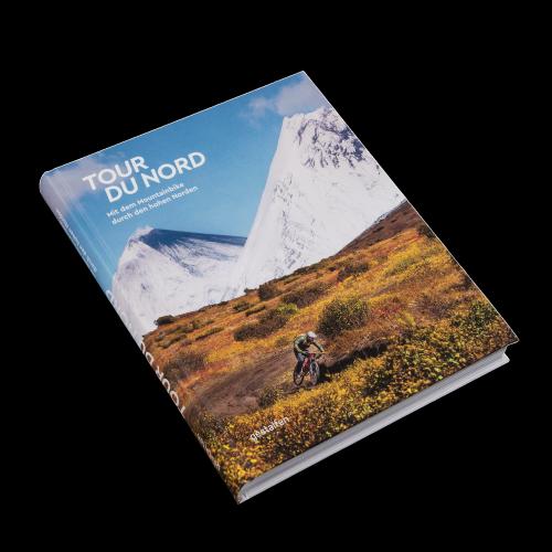 Gestalten Verlag - Tour de Nord