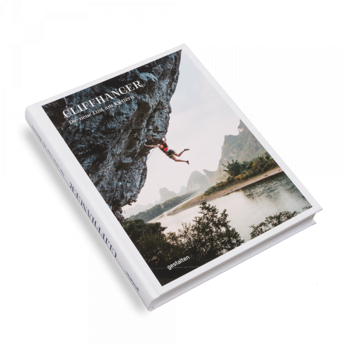 Gestalten Verlag - Cliffhanger (DE)