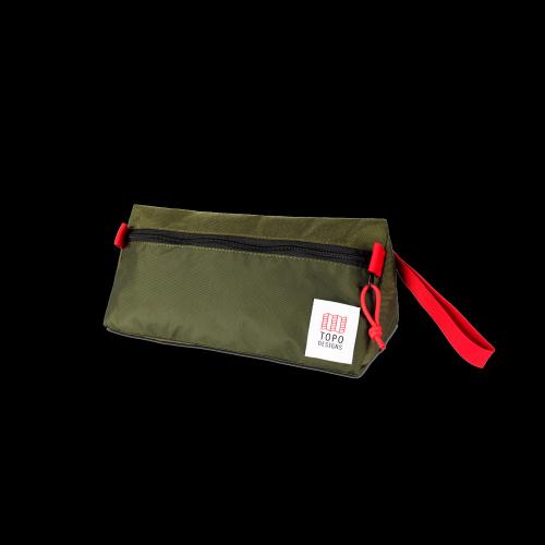 Topo - Dopp Kit(oliv)