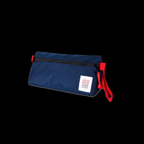 Topo - Dopp Kit (dunkelblau)