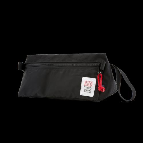 Topo - Dopp Kit(schwarz)