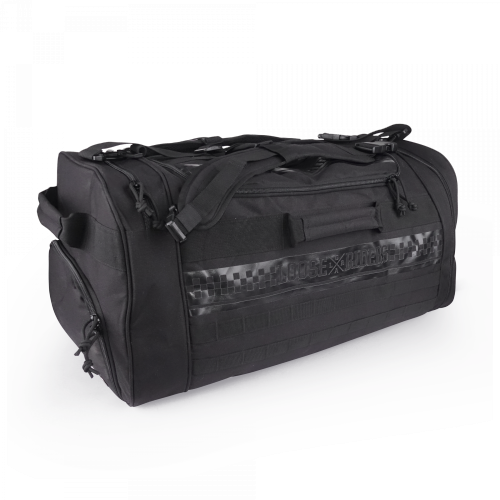 Loose Riders - DUFFLEBAG BLACK