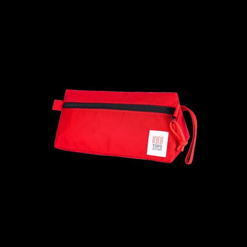 Topo - Dopp Kit(rot)