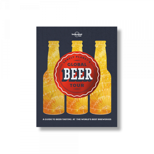 MAIRDUMONT GmbH & Co. KG - Lonely Planet - Global Beer Tour