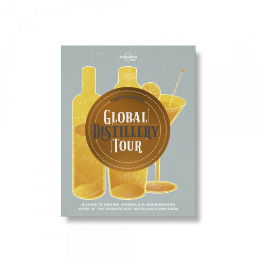 MAIRDUMONT GmbH & Co. KG - Lonely Planet - Global Distillery Tour