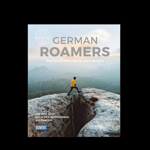MAIRDUMONT GmbH & Co. KG - DuMont Bildband - GERMAN ROAMERS Deutschlands neue Abenteurer