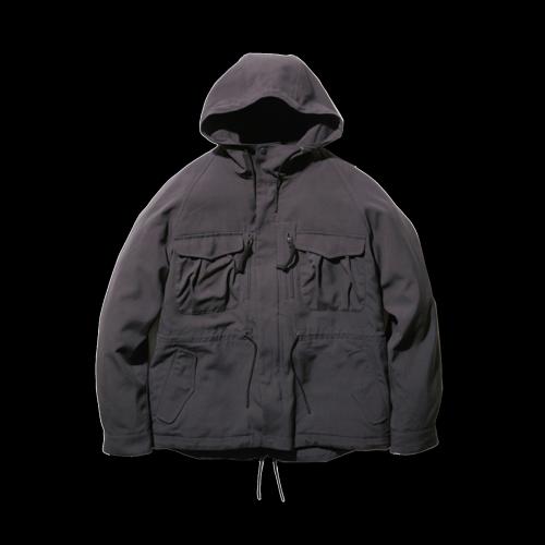 Snow Peak - TAKIBI Jacket