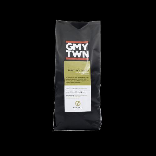 Reinholz - Gummytown Espresso - Bohnen