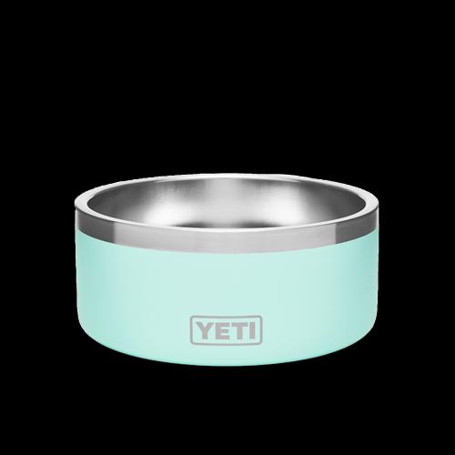 YETI - Boomer 4 Dog Bowl (Seafoam)